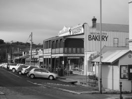 Beechworth Bakery and beyond by BrendanR85