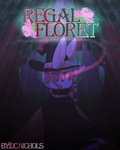 Regal Floret Cover by DCDr34m3r