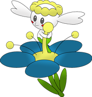 Flabebe by Totalheartsboy