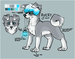 avery ref v2 by bluelanterns