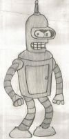 Bender by Simon-HackMaster
