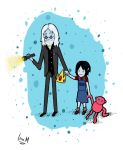 Simon&Marcy by LauraMorghulis
