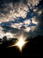 Sun by DrowningSignificance