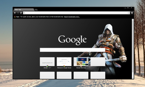 Assassin's creed 4 Theme by f79h