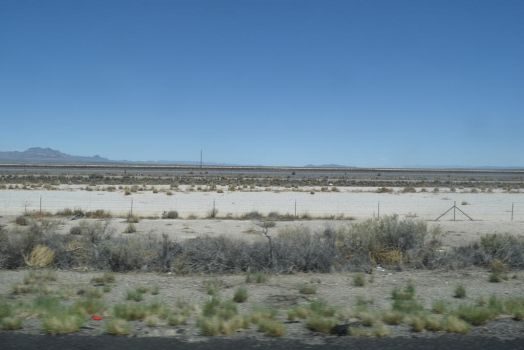 New Mexico 19 by AwesomeStock