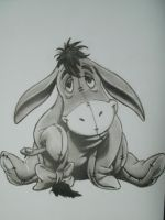 Eeyore by Slayerlane