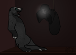 Halloween Raffle Day 10 - Haunted House by EverlastingStables
