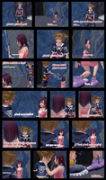 Our Promise- Kingdom Hearts MMD Part 2 by danit09182