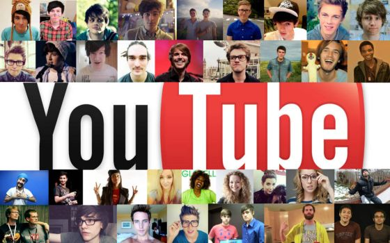 Youtube Collage by anime8765