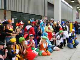 Anime Central 2013 - Pokemon by EndOfGreatness