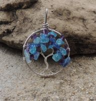 Serenity *SOLD* by SerenityWireDesigns