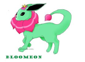 Bloomeon by Mishudo