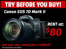 Canon Camera for Rent by Dipti-13