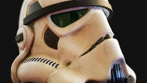Storm Trooper bucket by richmbailey