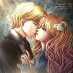 Request: Tristan and Lili by galia-and-kitty