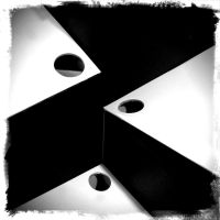 Black 3x3 by MarkScheider