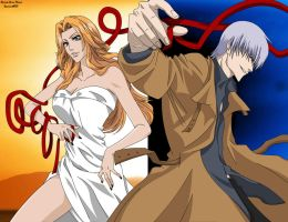 Bleach - Ties That Bind by Xpand-Your-Mind