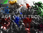 Marvel's THE AVENGERS: AGE OF ULTRON - BANNER by MrSteiners