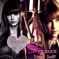 Photopack Taylor Swift 02 by GuadalupeLovatohart