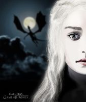 Mother of Dragons by CrackheadJimmy