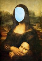 Mona Lisa Smile by McSmo