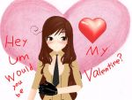 Romano would you be Valentine by Ask-nyotalia-girls