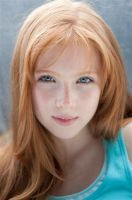 Molly Quinn by Scotty1609