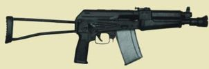5.45-mm automat AEK-958 by MADMAX6391