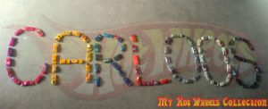 Hot Wheels Collection by TheCarloos