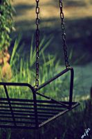 Lonely Swing... by McJeR