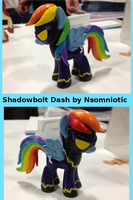 Shadowbolt Dash by Nsomniotic