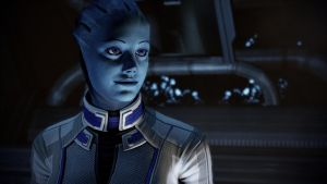 Liara T'Soni 09 by johntesh