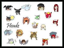 Headz by LxTrix