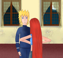 I still love you... by Minato-Kushina