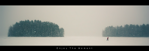Enjoy The Moment by Alphaon