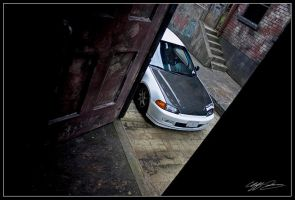 Honda Civic - Featured Car 1 by Civictron