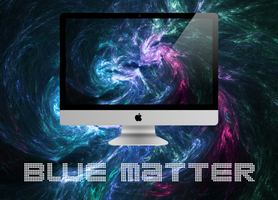 Blue Matter by SierraDesign