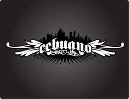 Cebuano - streetwear by ironlionofzion