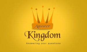 answer kingdom2 by ramphool