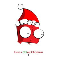 CHRISTMAS GIR by Ryan2006