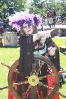Pirate Festival in Marcus Hook PA 2012 01 by BlackUniGryphon