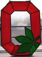 OSU Stained Glass II by AutobotWonko