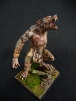 Forgeworld Skin Wolves limited edition by Solav
