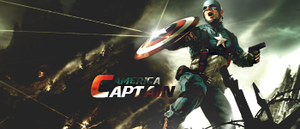 Captain America 01 by eeryvision
