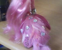 MLP Custom Empress Phoenix by Me pic 2 of 6 by FlutterValley
