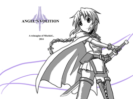 Angel's Volition by Sieg-Lancaster