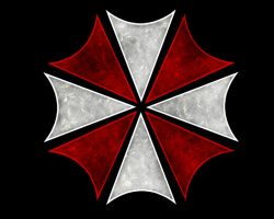 Umbrella Corporation by Billysut
