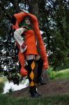 Cerebella by EBCosplayPhotography