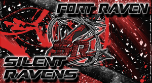 Silent Ravens Thumbnail by Morgee123