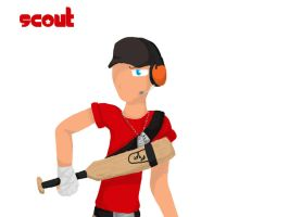 Scout by eritnger1000